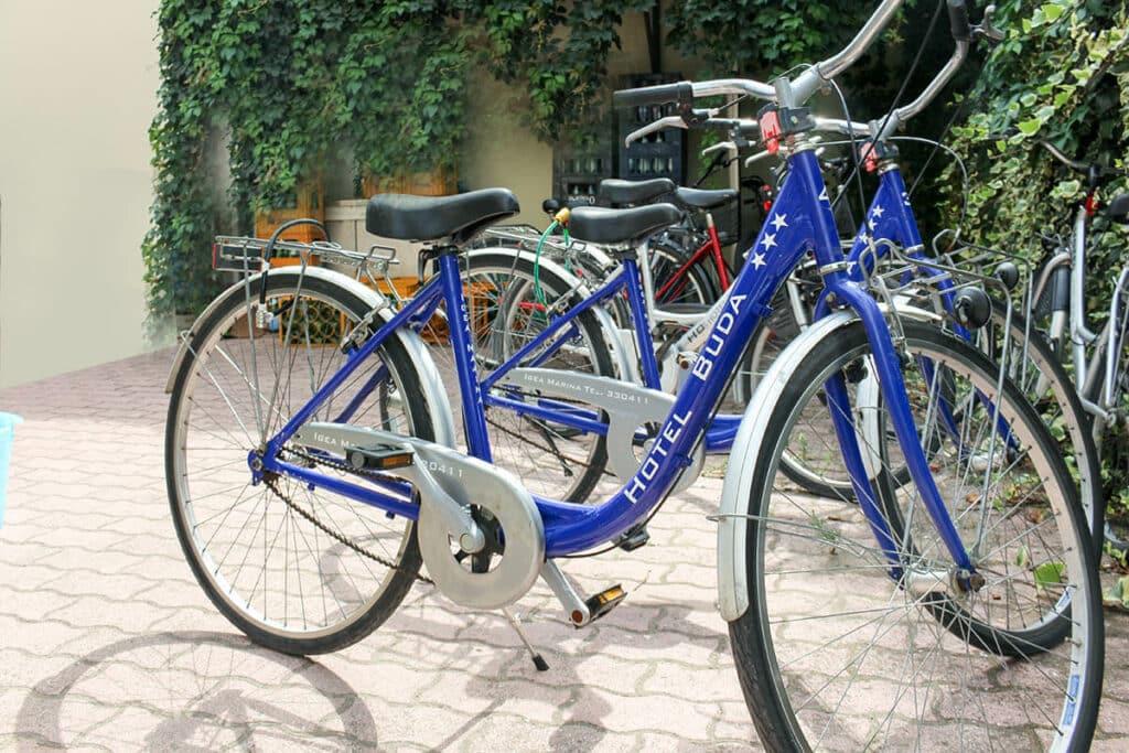 bike-free